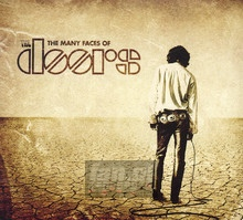 Many Faces Of The Doors - Tribute to The Doors