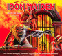 A Tribute To Iron Maiden - Celebrating Th Ebeast vol. 1 - V/A