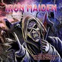 A Tribute To Iron Maiden - V/A