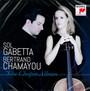 The Chopin Album - Sol Gabetta / Bertrand Chamayou