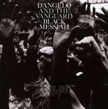 Black Messiah - D'angelo & The Vanguard