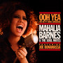 Ooh Yea! - The Betty Davis Songbook - Mahalia Barnes