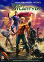 Liga Sprawiedliwości: Tron Atlantydy - Movie / Film