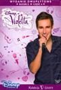 Violetta, Sezon 2, Część 6, Odcinki 51-60 - Movie / Film