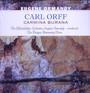 Carmina Burana - C. Orff