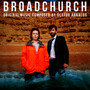 Broadchurch - Olafur Arnalds