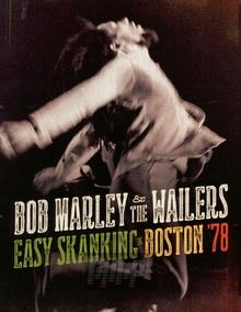 Easy Skanking In Boston 78 - Bob Marley