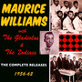 With The Gladiolas & The Zodiacs - Maurice Williams