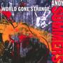 World Gone Strange - Andy Summers