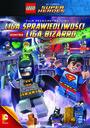 Lego: Liga Sprawiedliwości Kontra Liga Bizarro - Movie / Film