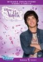 Violetta, Sezon 2, Część 8, Odcinki 71-80 - Movie / Film