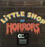 Little Shop Of Horrors  OST - V/A