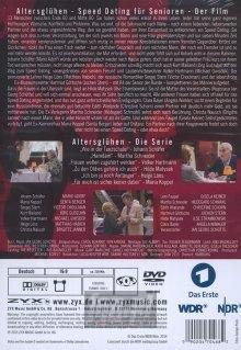 Altersgluhen-Speed Dating Fur Senioren - Movie / Film