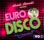 Prezentuje: Euro Disco - Marek    Sierocki