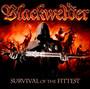 Survival Of The Fittest - Blackwelder