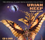 Magic Night - Uriah Heep