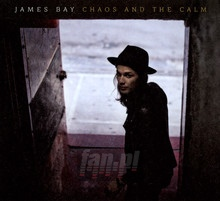 Chaos & The Calm - James Bay