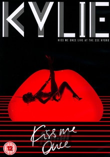 Kiss Me Once Tour - Kylie Minogue