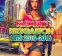 Kuduro Reggaeton Hits Spring 2015 - V/A