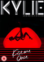 Kiss Me Once Tour - Kylie Minogue