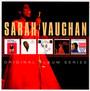 Original Album Series - Sarah Vaughan