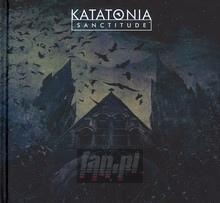 Sanctitude - Katatonia