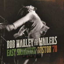 Easy Skanking In Boston 78 - Bob Marley