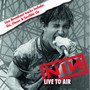 Live To Air - Nine Inch Nails