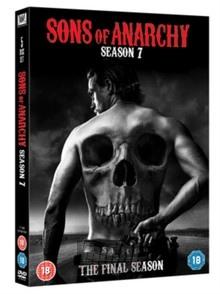 Sons Of Anarchy -S.7 _Mug50390_ - TV Series