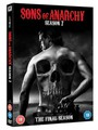 Sons Of Anarchy -S.7 _Mug50390_ - TV Series