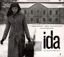 Ida  OST - Music From & Inspired