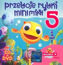 Mini Mini Przeboje Rybki vol. 5 - Mini Mini