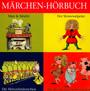 Der Struwwelpeter, Max & Moritz U.V.M. - Luisterboek