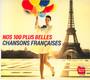 Nos 100 Plus Belles Chansons Francaises - V/A