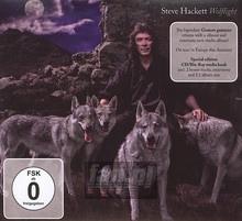 Wolflight - Steve Hackett