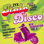 ZYX Italo Disco New Generation vol. 6 - ZYX Italo Disco New Generation