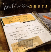Duets: Reworking The Catalogue - Van Morrison
