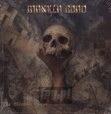 The Blessed Curse / After The - Manilla Road