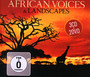 African Voices & Landscapes. 3 - V/A