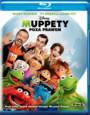 Muppety: Poza Prawem - Movie / Film