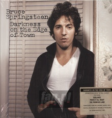 Darkness On The Edge Of Town - Bruce Springsteen