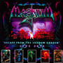 Escape From The Shadow Garden- Live 2014 - Magnum