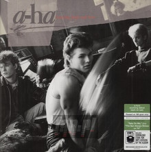 Hunting High & Low - A-Ha