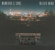 Wilder Mind - Mumford & Sons