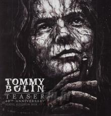 Teaser - Tommy Bolin