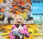 Rock City - Riot