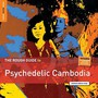 Rough Guide: Psychedelic - Rough Guide To...