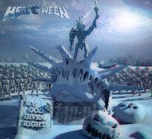 My God Given Right - Helloween