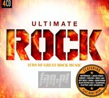 Ultimate Rock - V/A