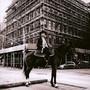 Crystal Cowboy - Drew Lustman